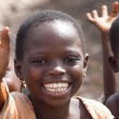 Saluti da una bimba, Togo