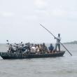 Tipica imbarcazione , Togo