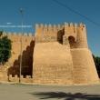 Gafsa, la kasbah