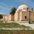 Le mura della citta, Kairouan
