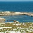 Antico porto fenicio-romano, Mahdia
