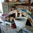 Bir Barouta, Tunisia