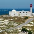 Cimitero marino, Mahdia