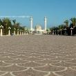 Mausoleo Habib Bourguiba, Monastir