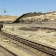 Miniera di fosfati, Tunisia