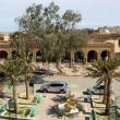 Piazza nella medina, Nefta