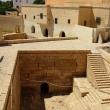 Gafsa, piscine romane