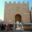 Porta di ingresso medina, Monastir