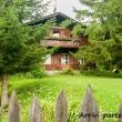 Abitazione nei pressi del lago di Sompunt, Val Badia