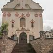 Chiesa di San Leonardo, Badia