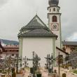 Chiesa di San Vigilio, Alto Adige