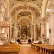 Chiesa parrocchiale, San Vigilio