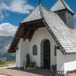 Chiesetta, Pralongià, Val Badia