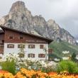 Hotel presso Corvara, Val Badia