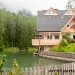Lago di Sompunt, Val Badia