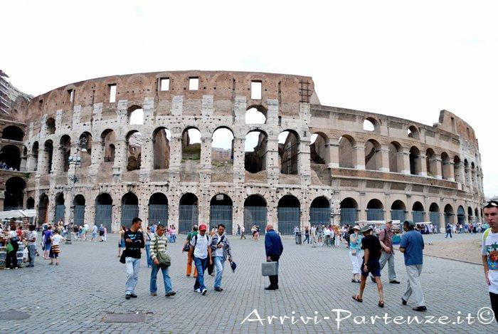 Roma, quando andare