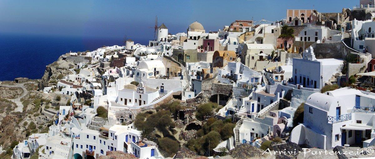 Grecia, quando andare