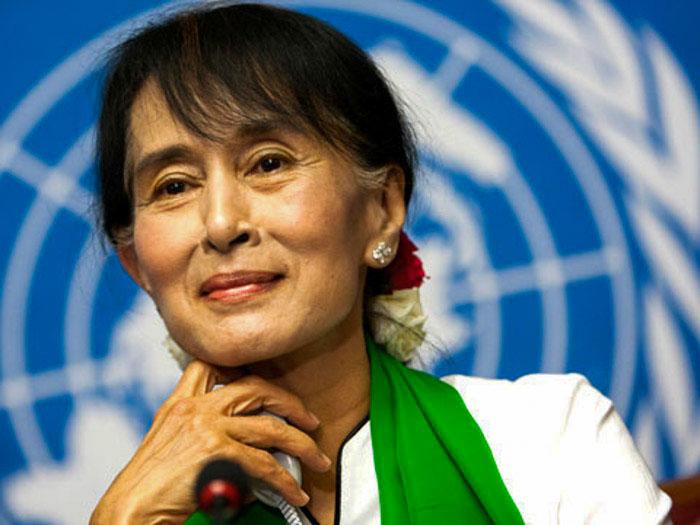 Birmania, il libro consigliato