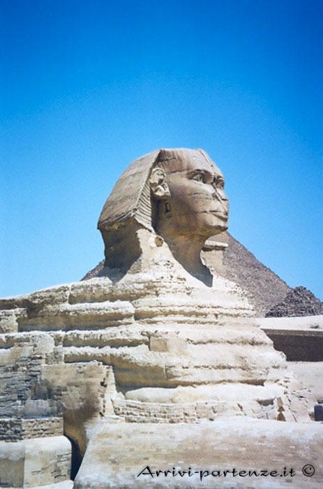 Egitto, quando andare