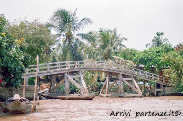 Vietnam, quando andare