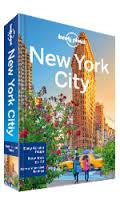 Guida di New York della Lonely Planet