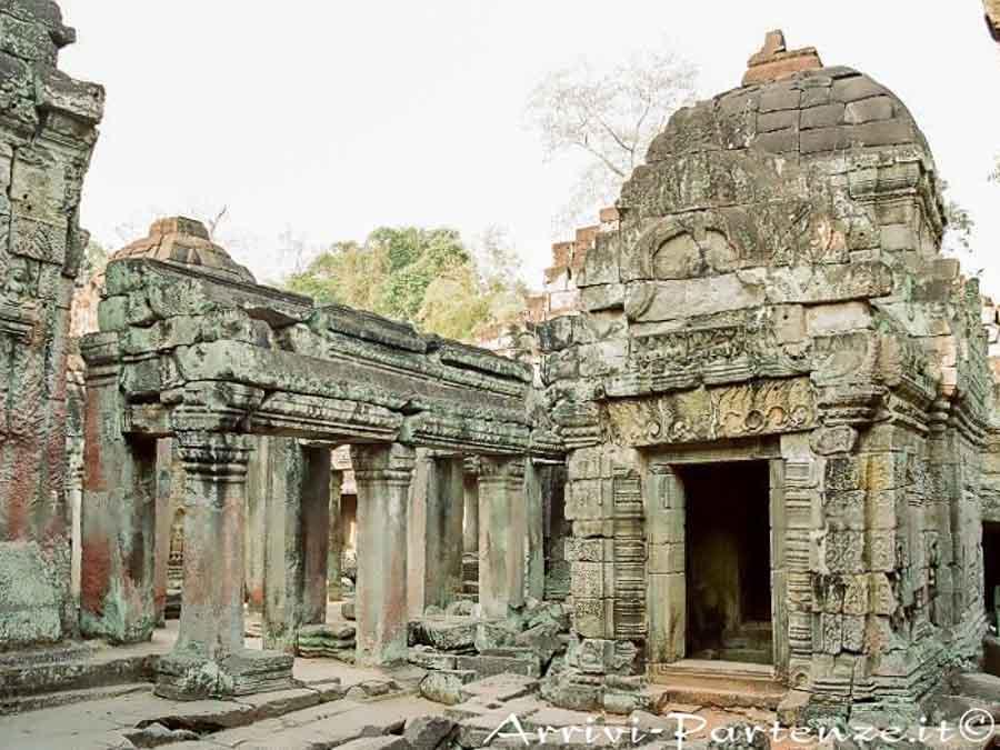 Cambogia, quando andare