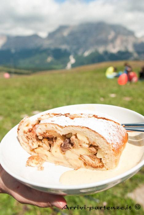 Val Badia, San Vigilio e la cucina locale
