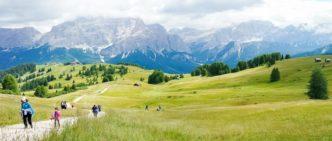 Val Badia, Trentino - Alto Adige