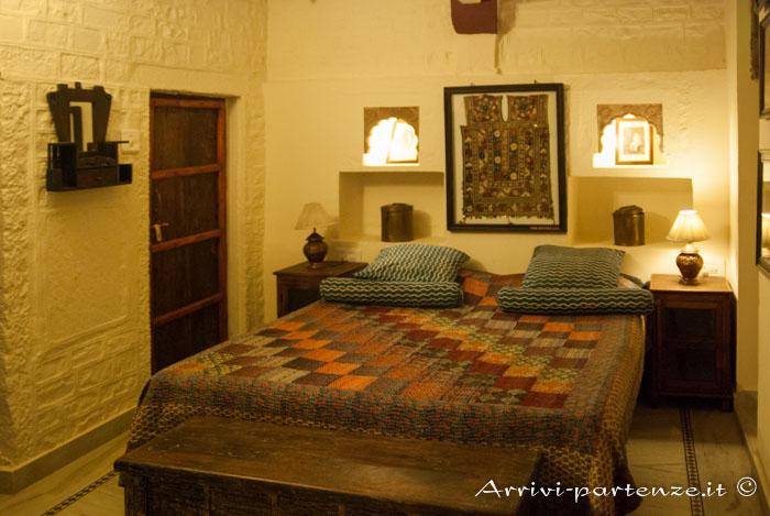 Jodhpur, cosa vedere e dove dormire Juna Mahal Boutique Home Stay