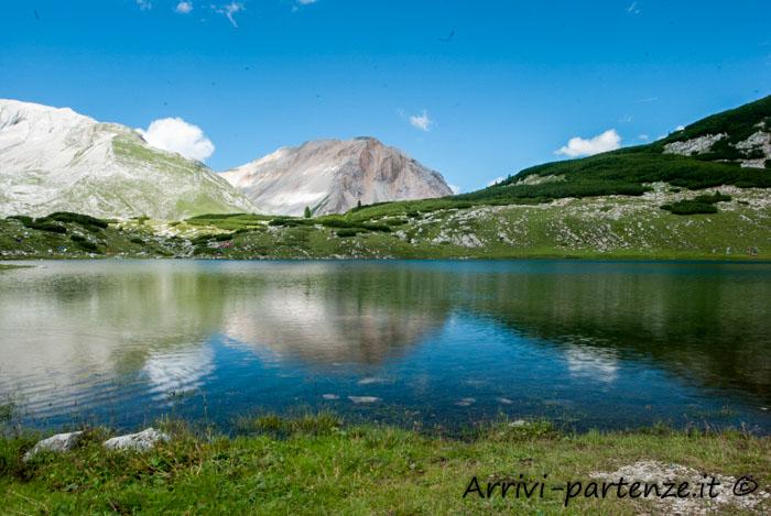 Val Badia, San Cassiano