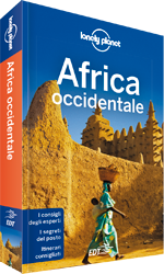 Guida dell'Africa occidentale della Lonely Planet