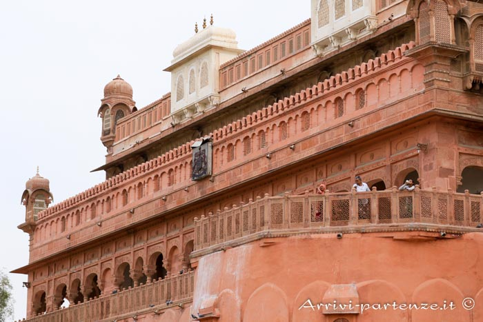 Rajasthan, tour indiano