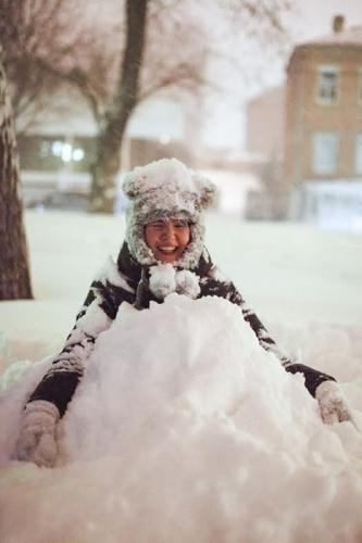 Inverno a Rostov