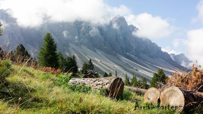 Val di Funes, cosa vedere