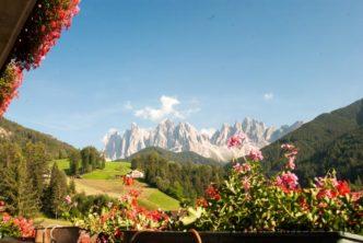 Presso Hotel Tyrol, Alto Adige