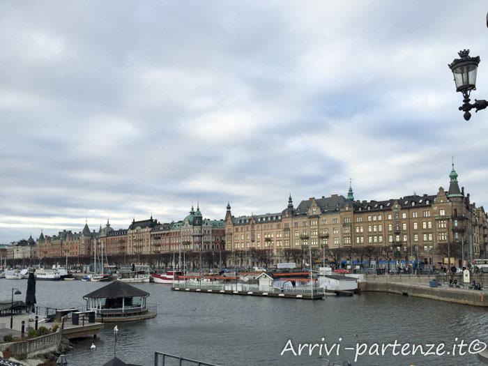 Stoccolma, quando andare