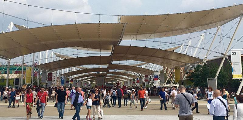 Riapre Expo