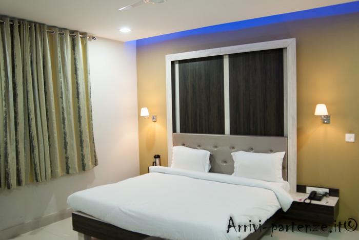Bikaner, dove dormire: Hotel Heeralal