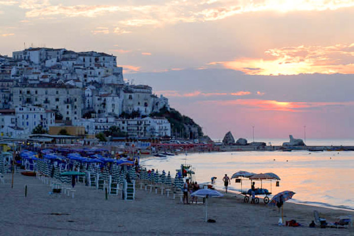 5 Città da non perdere in Puglia