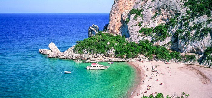 Le spiagge più belle del Golfo di Orosei