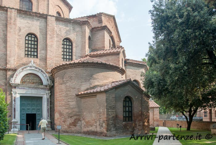 Ravenna cosa vedere i suoi mosaici arrivi - Idea casa ravenna ...