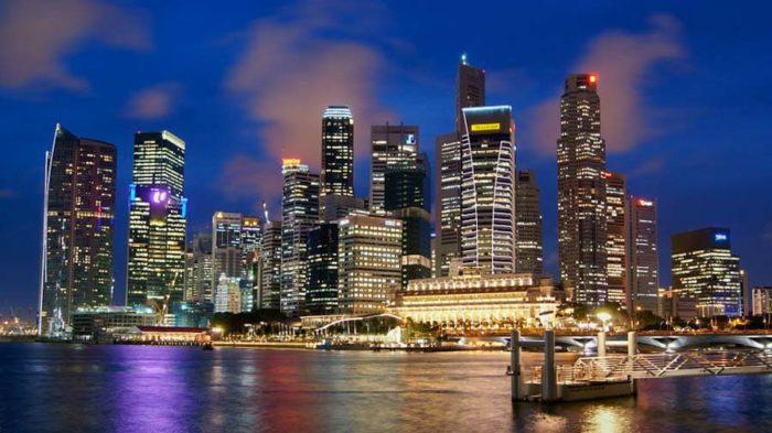 Singapore e Macao