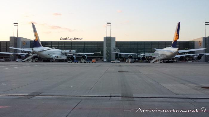 Concorso Lufthansa
