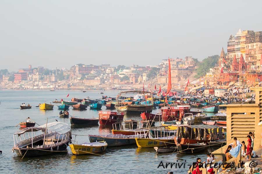 Varanasi, i nostri consigli