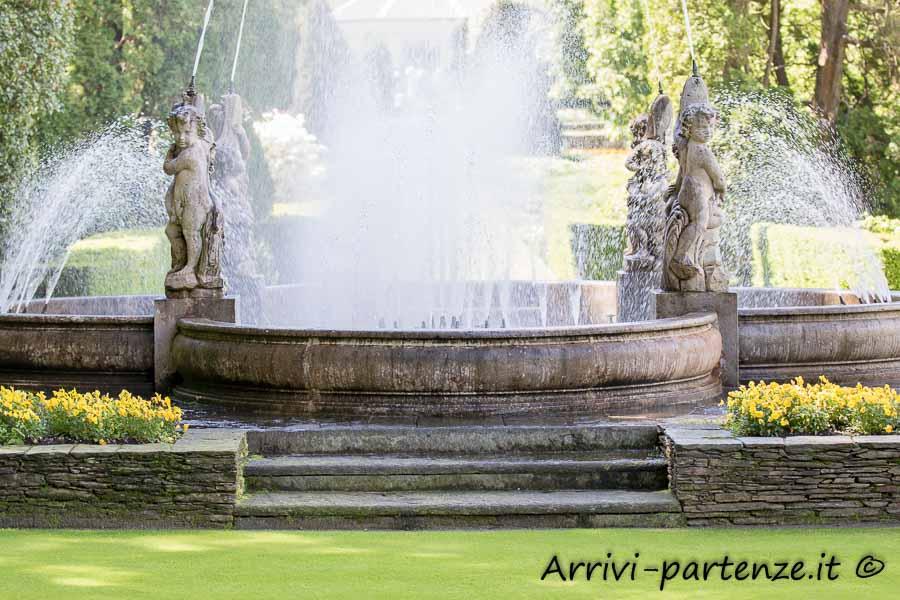 I giardini di villa taranto cosa vedere come arrivarci for Giardino di ninfa cosa vedere