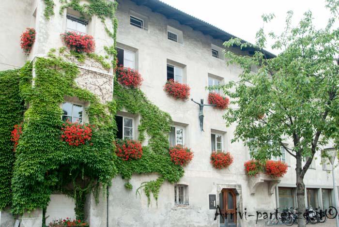 centro storico di Bressanone