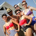 Senigallia, summer Jamboree 2017: ritorno al passato