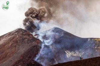 Escursioni sul vulcano Etna, Sicilia