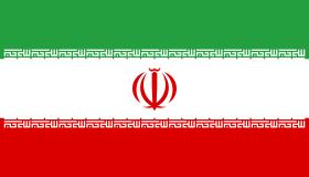 Bandiera Iran