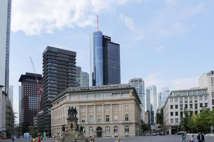 Francoforte amsterdam e stoccarda il nostro diario for Soggiorno amsterdam economico